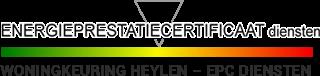 Woningkeuring Heylen – EPC Diensten - Lille